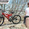 Giảm cân thành công nhờ đi xe đạp 3