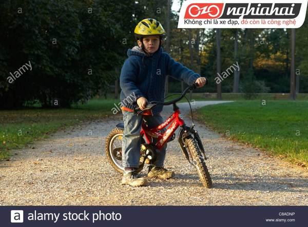Hành trinh đạp xe vào mùa hè 1