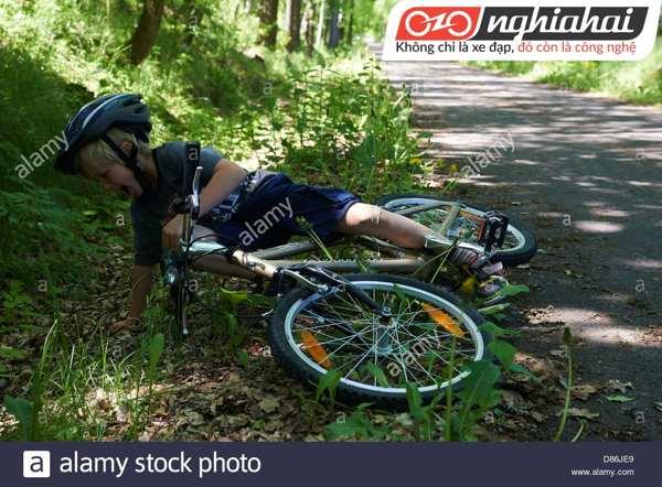 Hành trinh đạp xe vào mùa hè 2