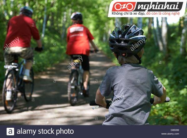 Những điều về xe đạp bạn có thể chưa biết 3
