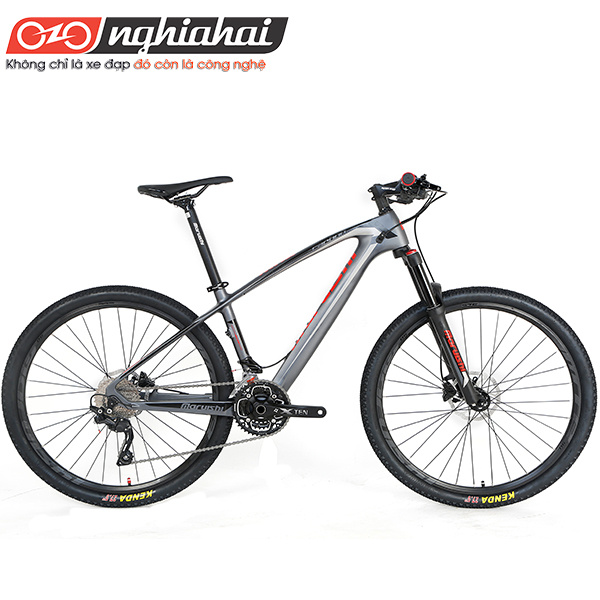 Xe đạp địa hình King Carbon 1