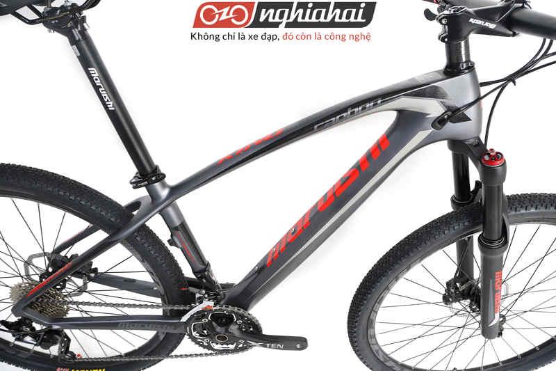 Xe đạp địa hình King Carbon 13