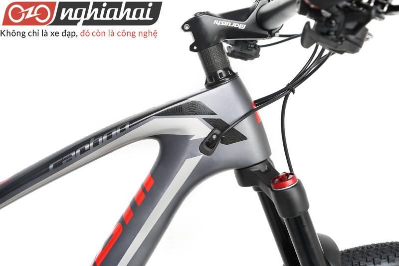 Xe đạp địa hình King Carbon 15