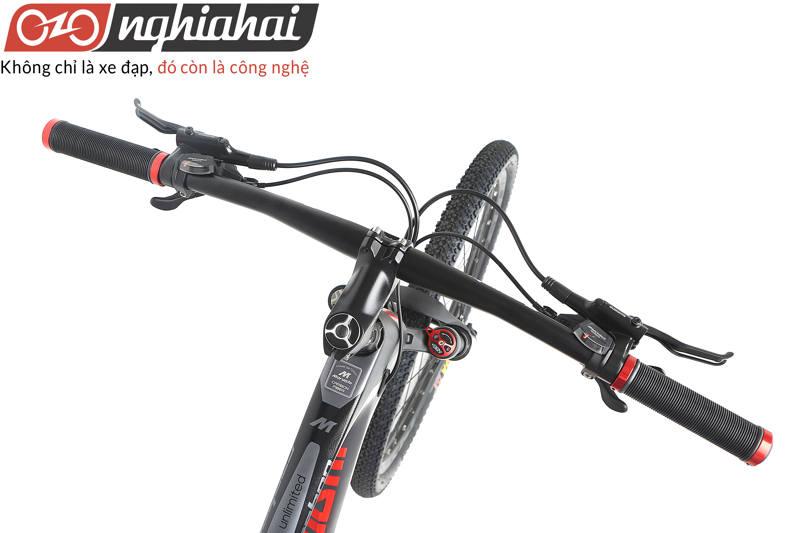 Xe đạp địa hình King Carbon 16