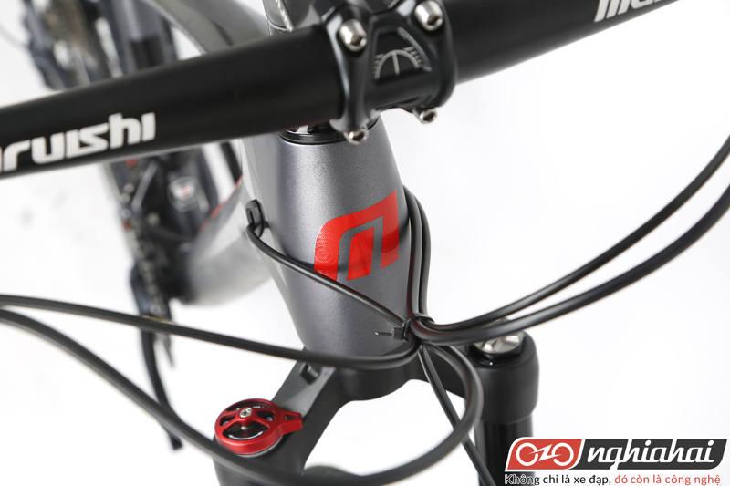 Xe đạp địa hình King Carbon 18