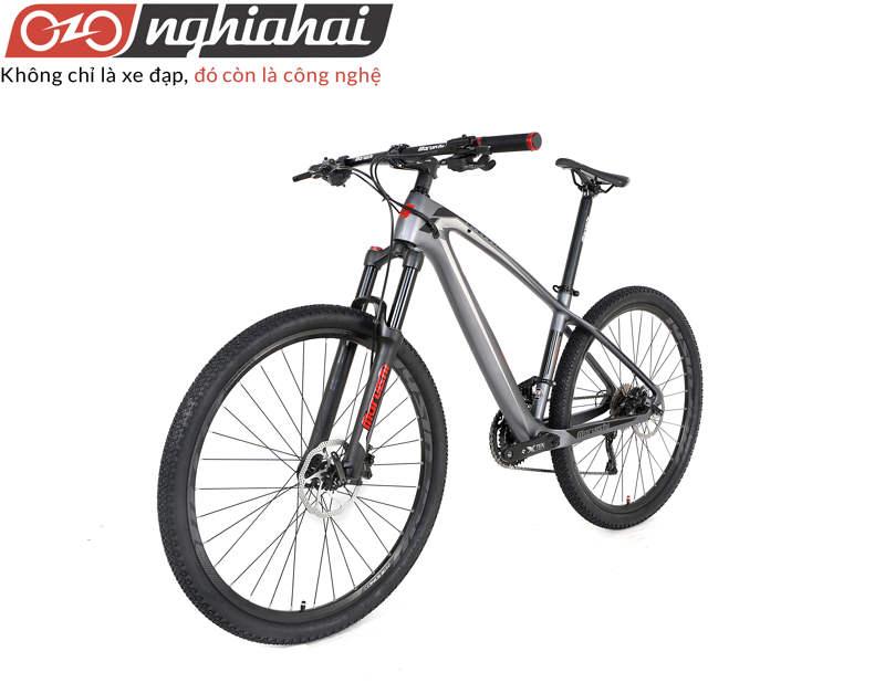 Xe đạp địa hình King Carbon 2
