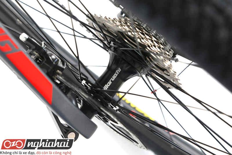 Xe đạp địa hình King Carbon 20
