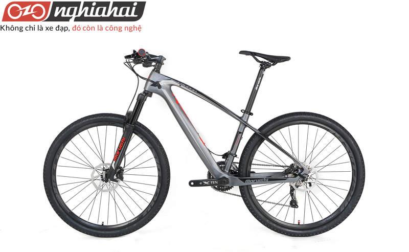 Xe đạp địa hình King Carbon 21