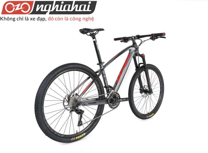 Xe đạp địa hình King Carbon 4