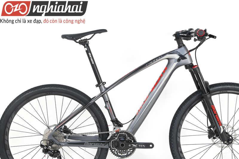 Xe đạp địa hình King Carbon 5