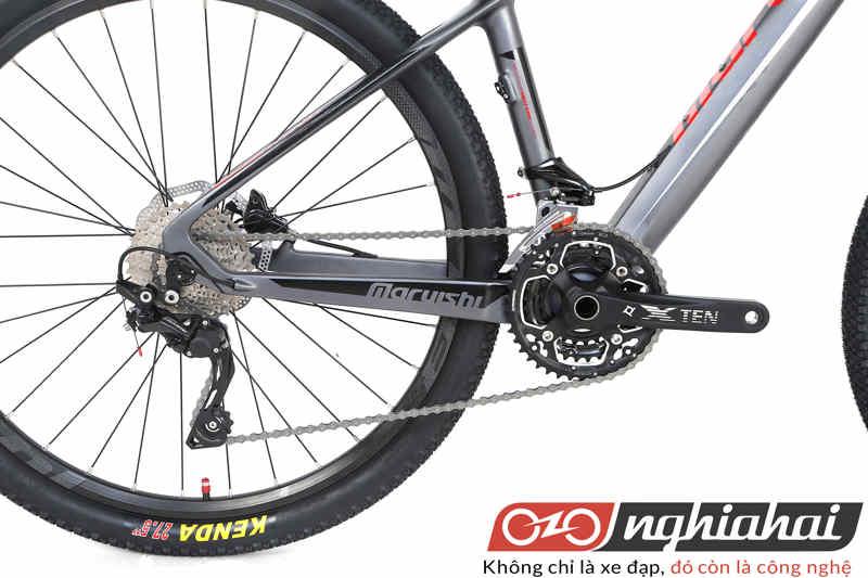 Xe đạp địa hình King Carbon 6