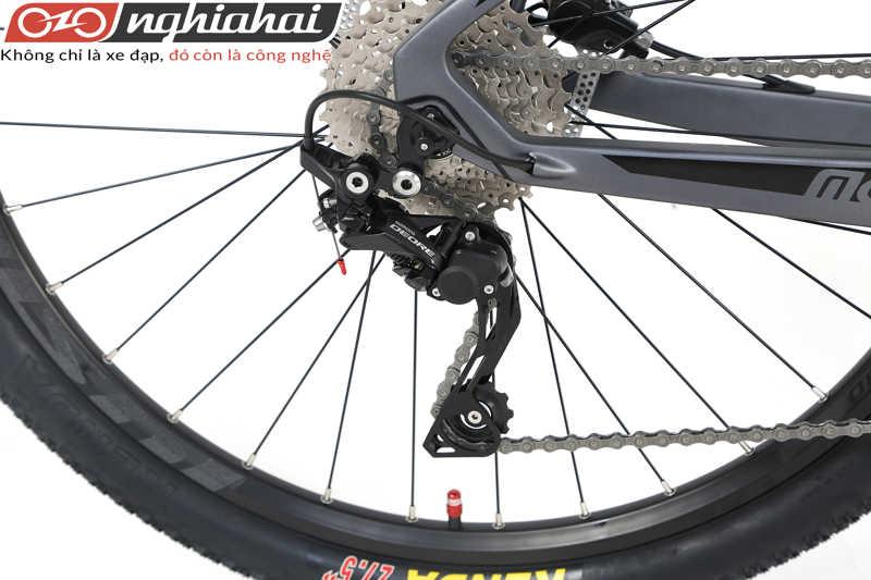 Xe đạp địa hình King Carbon 7