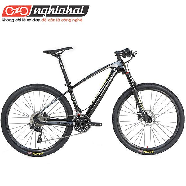 Xe đạp địa hình King Carbon