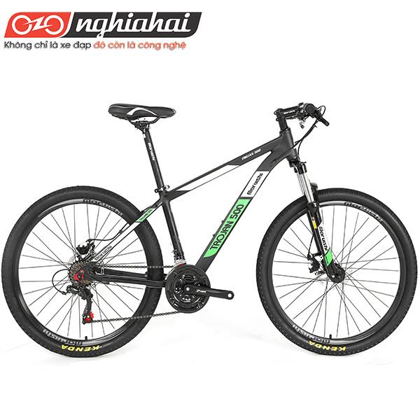 Xe đạp địa hình Trojan 500 1