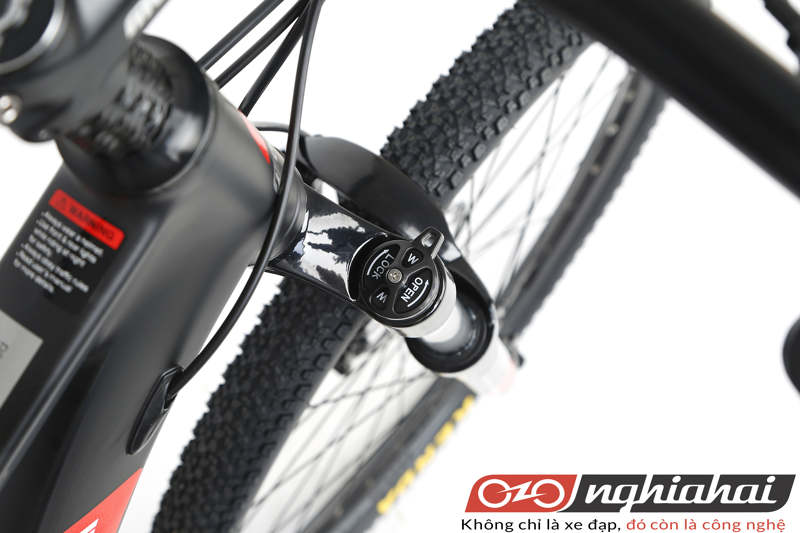 Xe đạp địa hình Trojan 500 15
