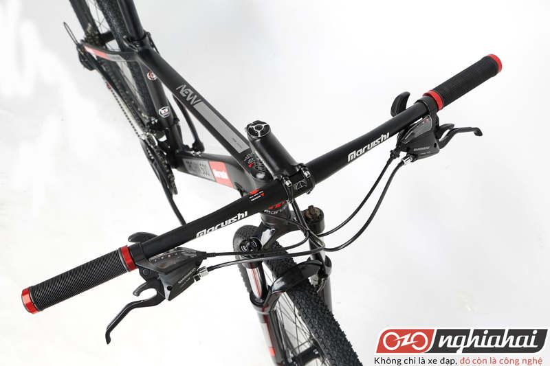 Xe đạp địa hình Trojan 500 16