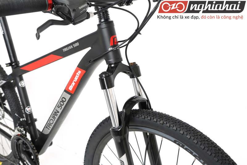 Xe đạp địa hình Trojan 500 17