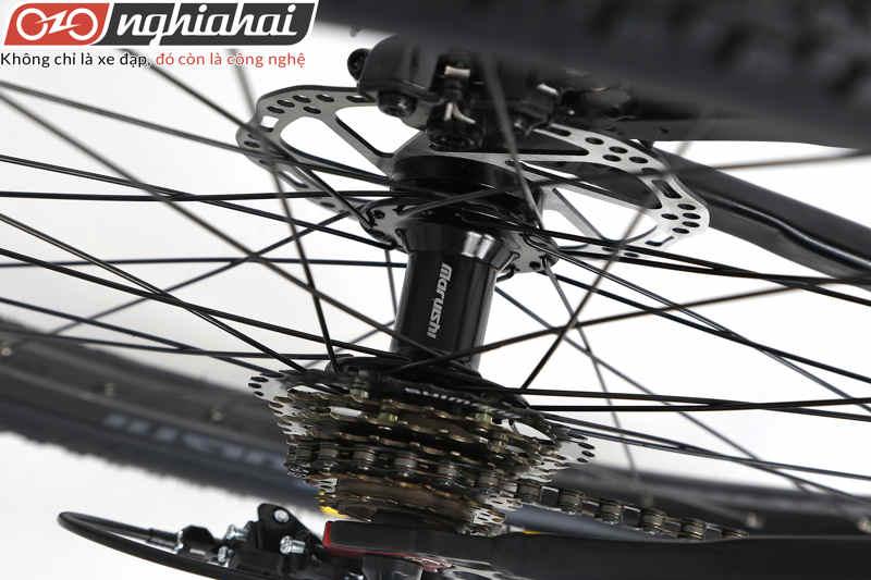Xe đạp địa hình Trojan 500 19