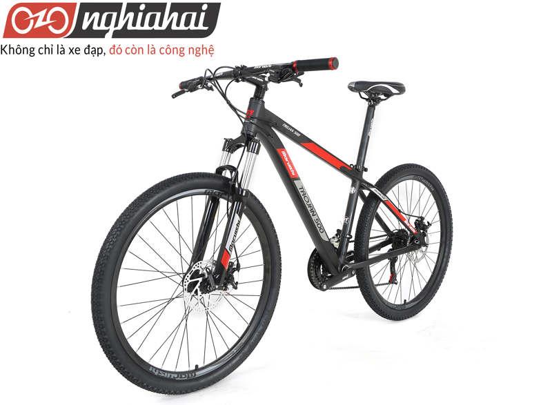Xe đạp địa hình Trojan 500 2
