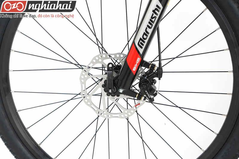 Xe đạp địa hình Trojan 500 20