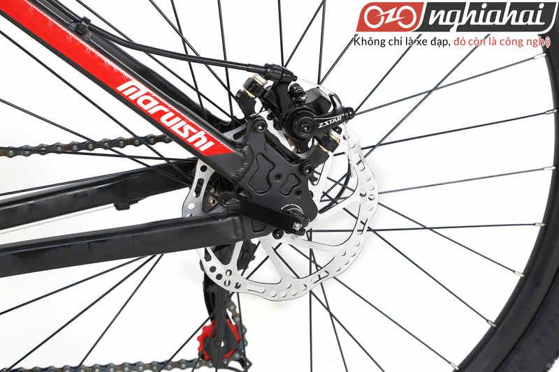 Xe đạp địa hình Trojan 500 21