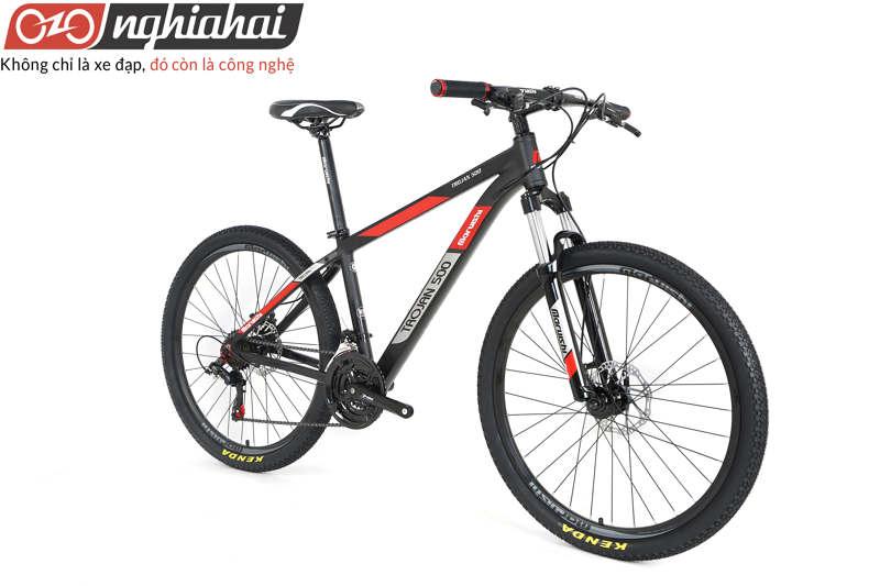 Xe đạp địa hình Trojan 500 3