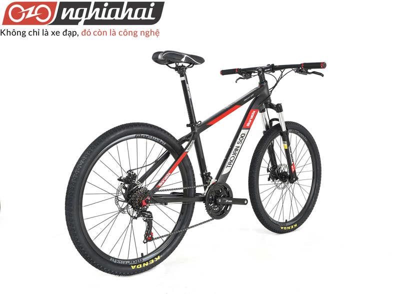 Xe đạp địa hình Trojan 500 4