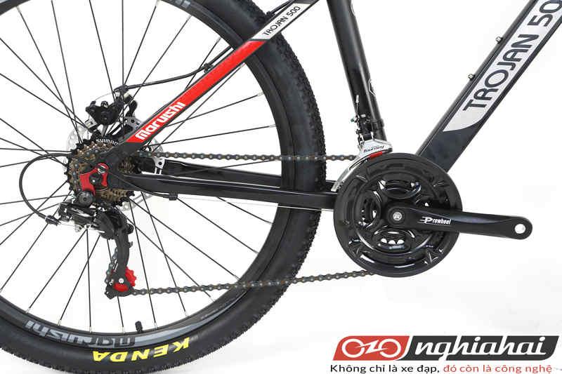 Xe đạp địa hình Trojan 500 6