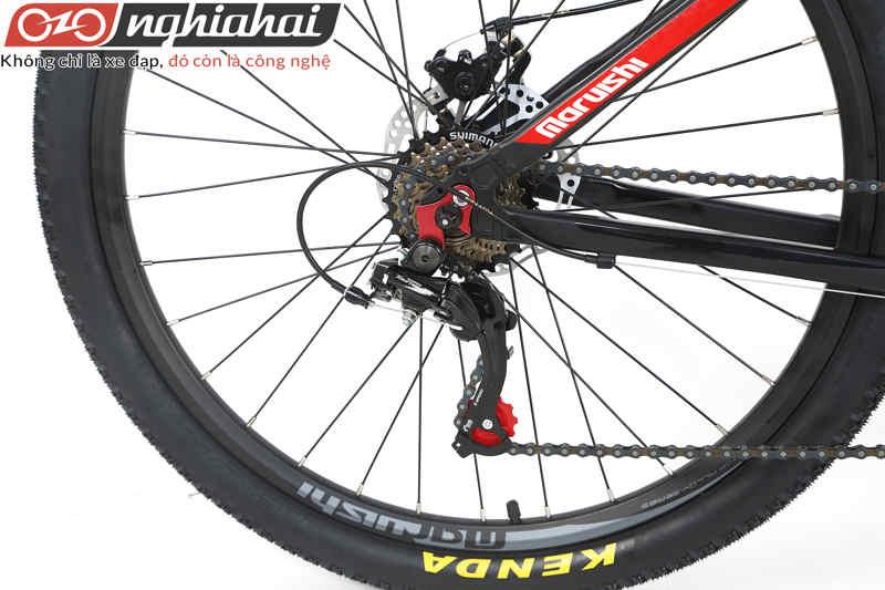 Xe đạp địa hình Trojan 500 7
