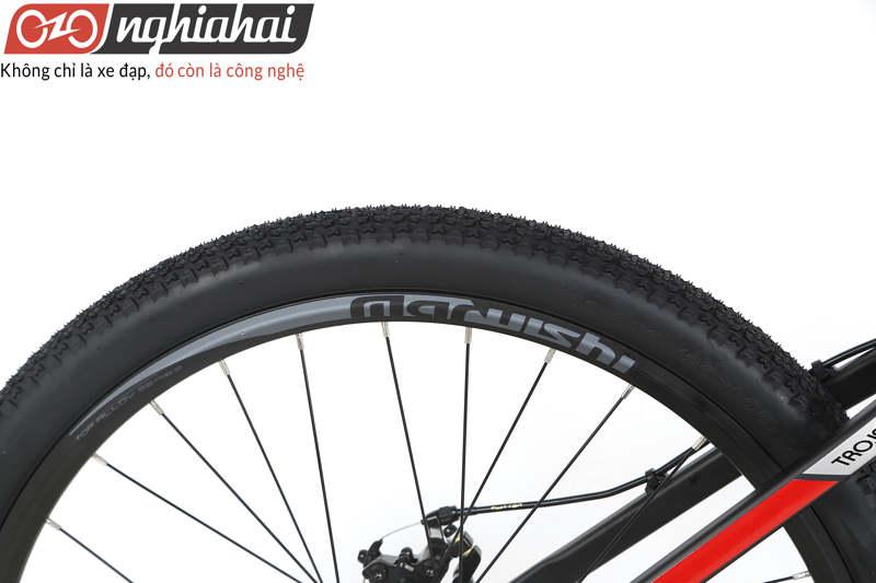 Xe đạp địa hình Trojan 500 8
