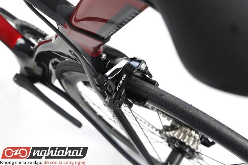 Xe đạp thể thao Maruishi V7 Limiter 11