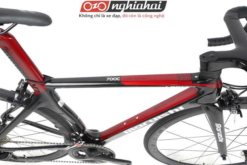 Xe đạp thể thao Maruishi V7 Limiter 13