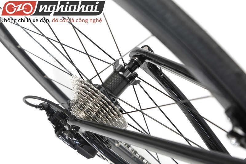 Xe đạp thể thao Maruishi V7 Limiter 18