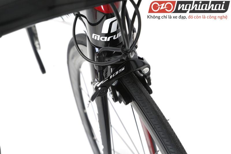 Xe đạp thể thao Maruishi V7 Limiter 19