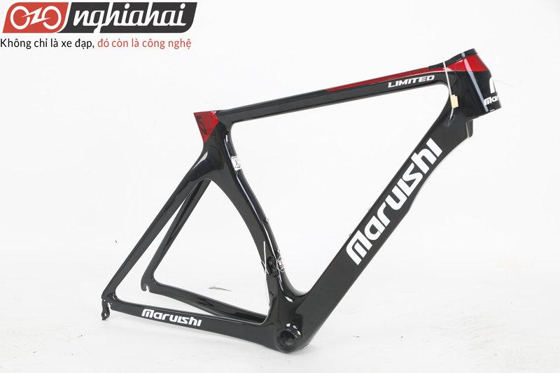 Xe đạp thể thao Maruishi V7 Limiter 20