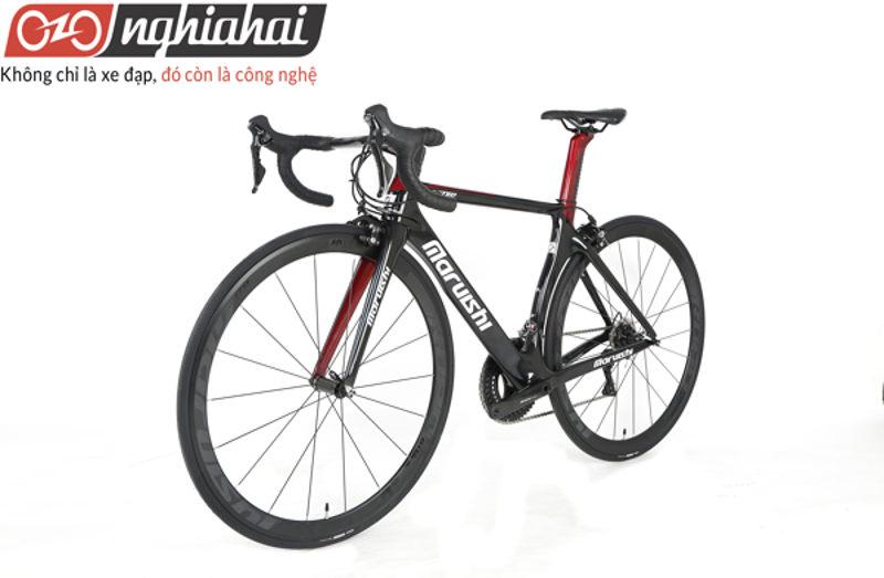 Xe đạp thể thao Maruishi V7 Limiter 3