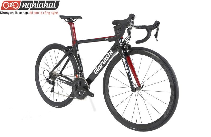 Xe đạp thể thao Maruishi V7 Limiter 4