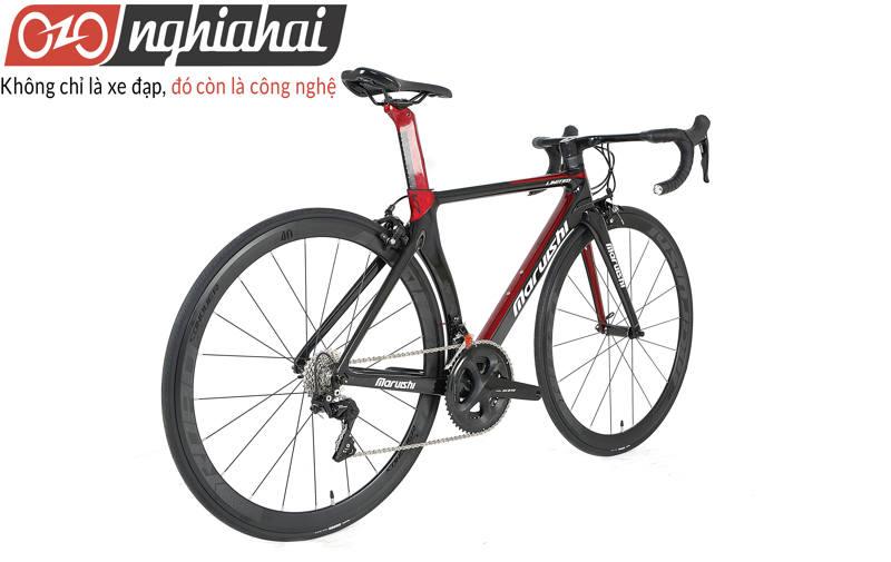 Xe đạp thể thao Maruishi V7 Limiter 5