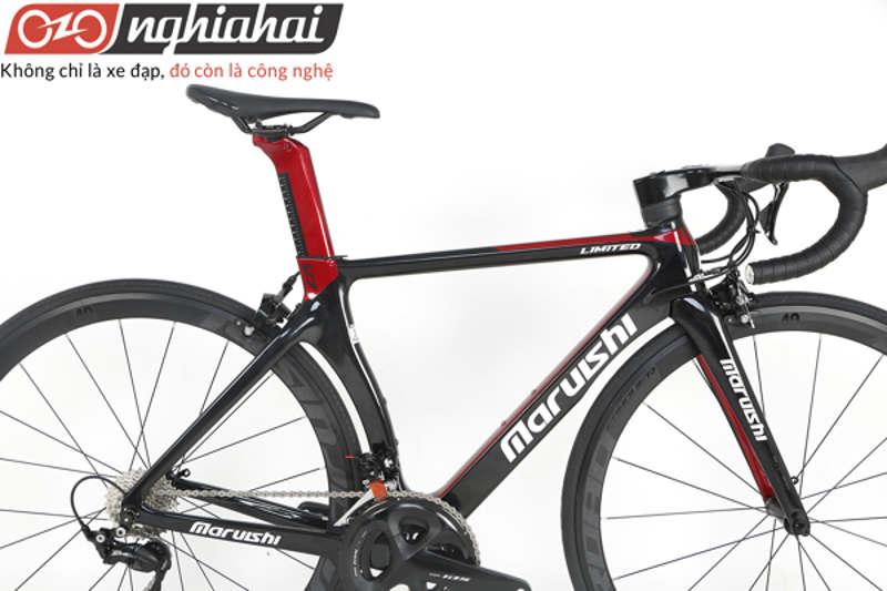 Xe đạp thể thao Maruishi V7 Limiter 6