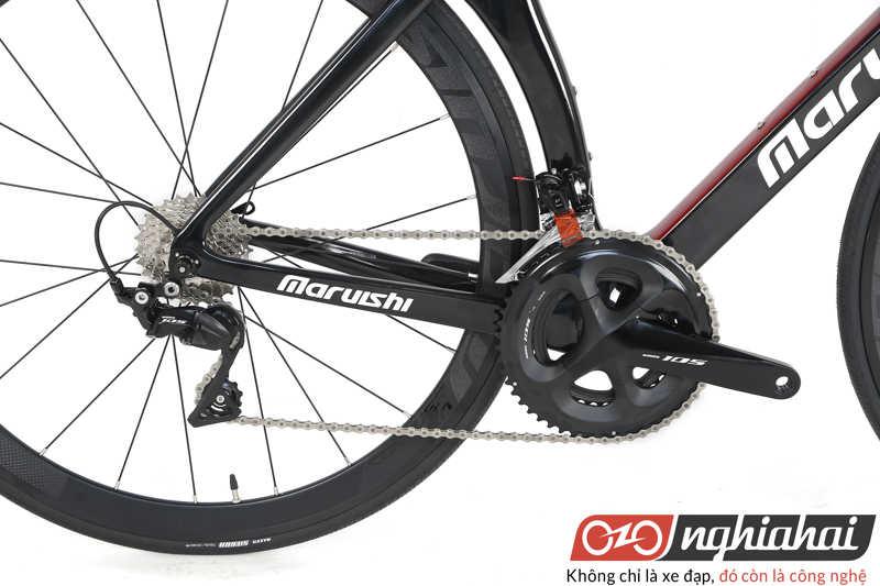 Xe đạp thể thao Maruishi V7 Limiter 7