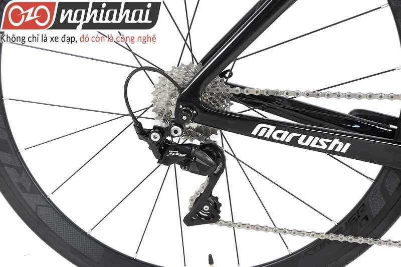 Xe đạp thể thao Maruishi V7 Limiter 8