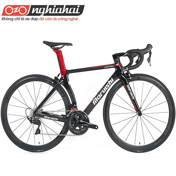 Xe đạp thể thao Maruishi V7 Limiter