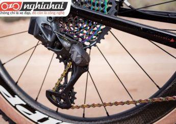 Bộ biến đổi tốc độ trên xe đạp địa hình (Phần 1) 3