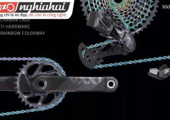 Bộ biến đổi tốc độ trên xe đạp địa hình (Phần 2) 3
