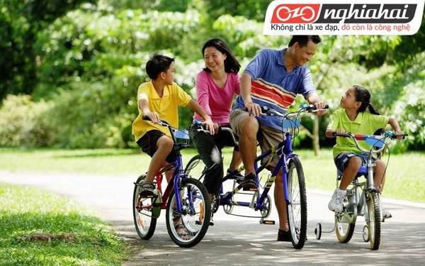 Hướng dẫn chọn xe đạp cân bằng cho bé 3
