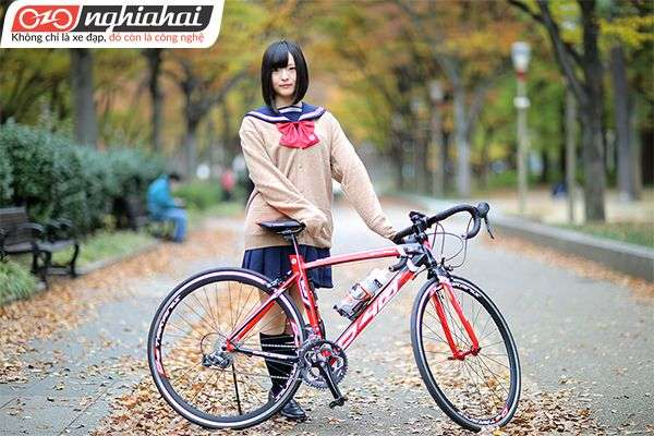 Những lưu ý khi mua xe đạp 3