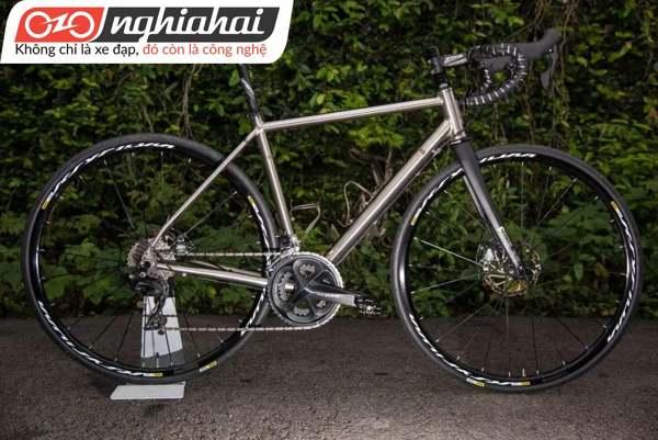 Tìm hiểu về xe đạp làm bằng khung kim loại (Phần 2) 3