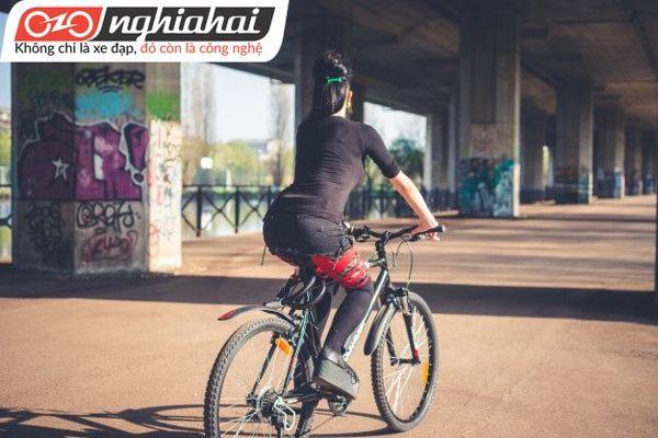 Đánh giá xe đạp Sprint Apolon Elite 1