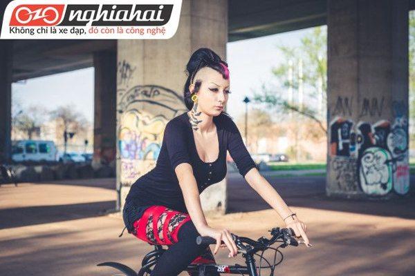 Đánh giá xe đạp Sprint Apolon Elite 2