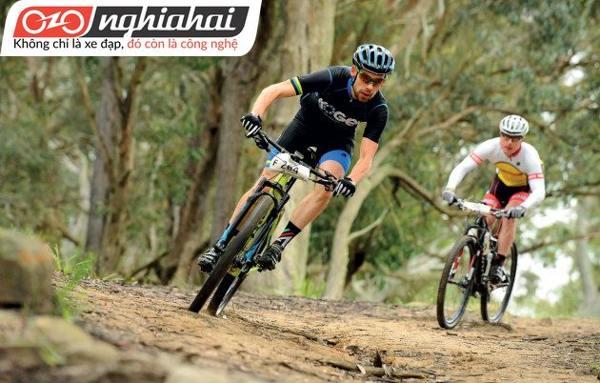 Đánh giá xe đạp Sprint Apolon Elite 3